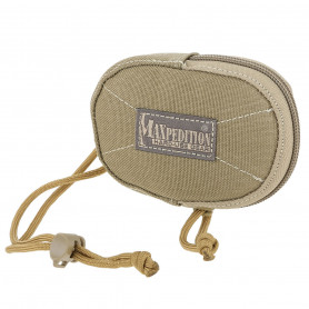 Maxpedition Coin Purse Khaki