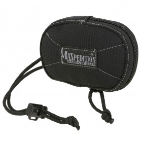 Maxpedition Coin Purse zwart