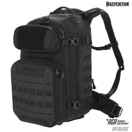 Maxpedition - AGR Riftblade - zwart