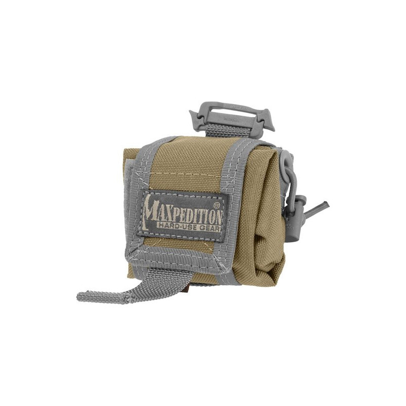 Maxpedition - Mini Rollypoly Khaki Foliage