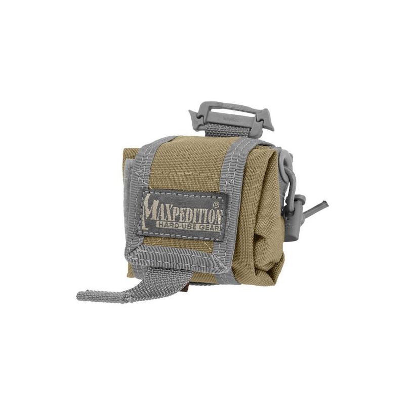 Maxpedition - Mini Rollypoly Khaki Foliage