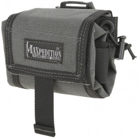 Maxpedition - Mega Rollypoly Wolf gray