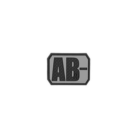 Maxpedition - Bloedgroep - AB- (swat)