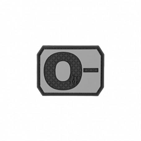 Maxpedition - Bloedgroep - O- (swat)