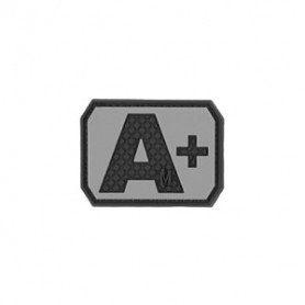Maxpedition - Bloedgroep - A+ (swat)