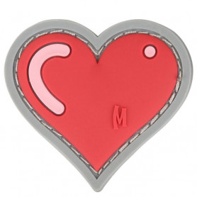 Maxpedition - Badge Heart - Full Color