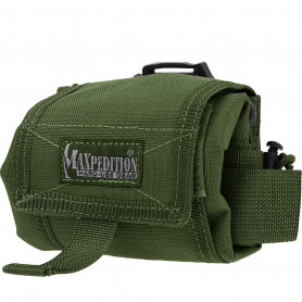 Maxpedition - Mega Rollypoly green