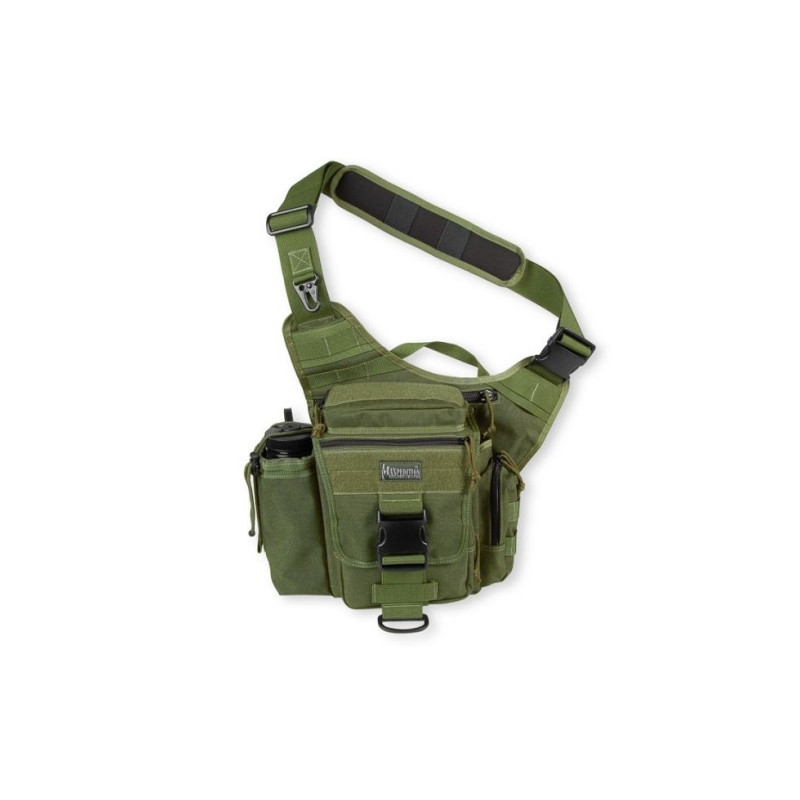 Maxpedition Jumbo Versipack - Green