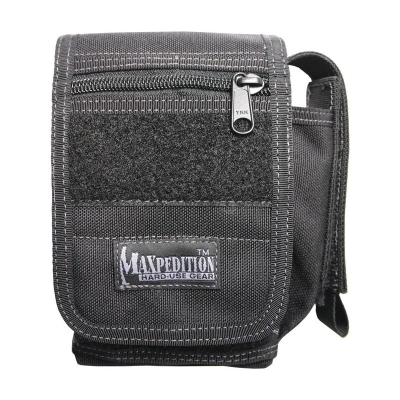 Maxpedition Waistpack H-1 Hybrid zwart