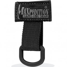 Maxpedition Tactical T-Ring - black