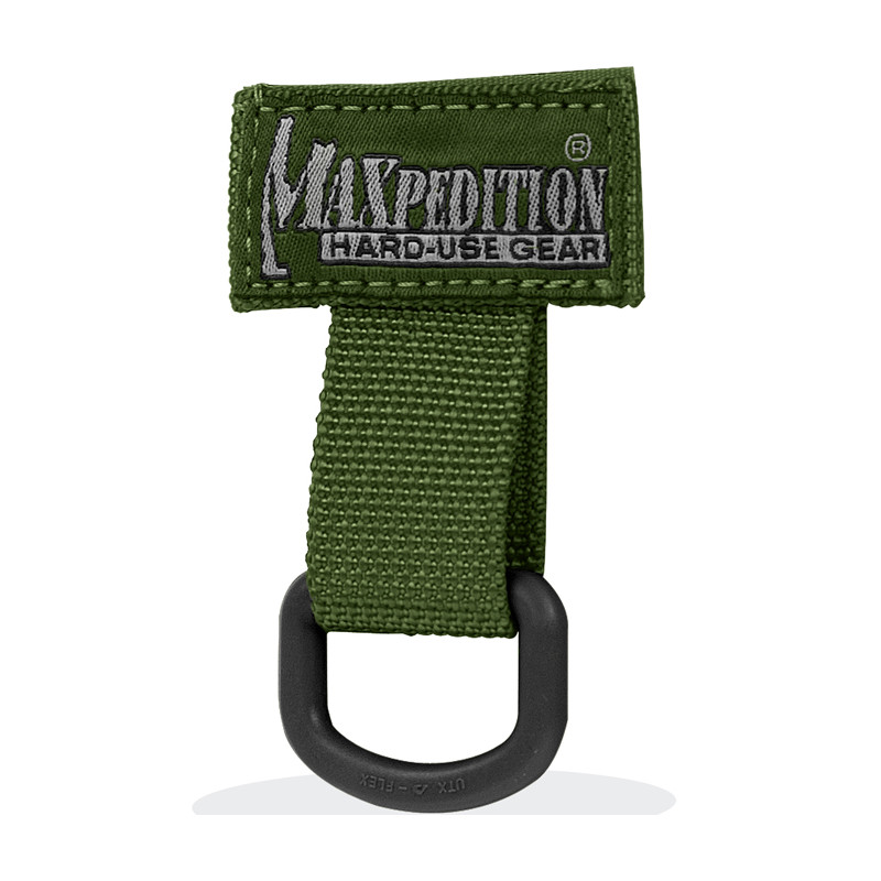 Maxpedition Tactical T-Ring - Olive