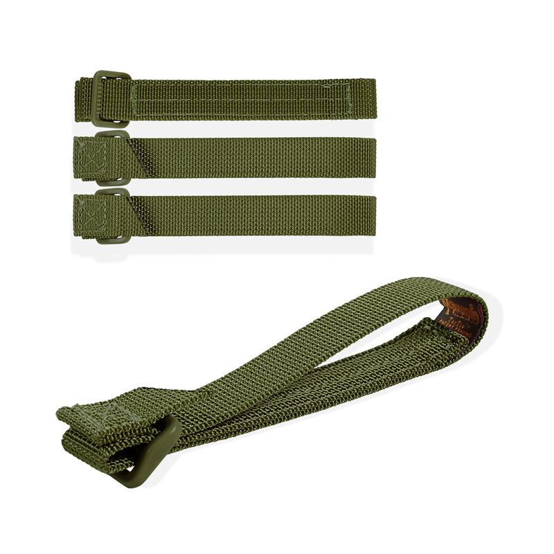 Maxpedition TacTie 12.5 cm - Groen