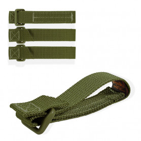 Maxpedition TacTie 7.5 cm - olive