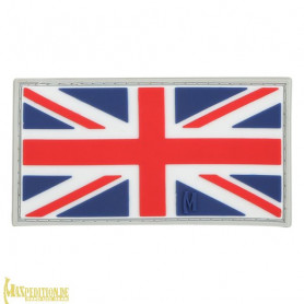 Maxpedition - Badge UK vlag