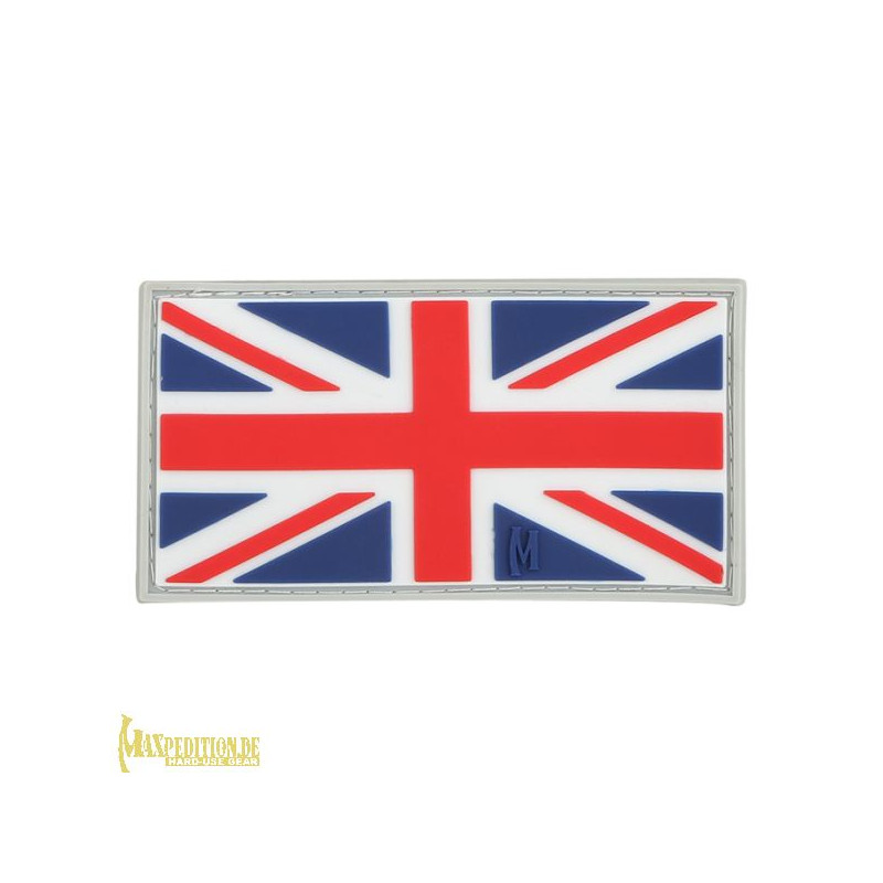 Maxpedition - Patch UK flag