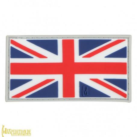 Maxpedition - Badge UK vlag