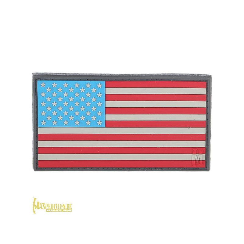 Maxpedition - Badge USA vlag