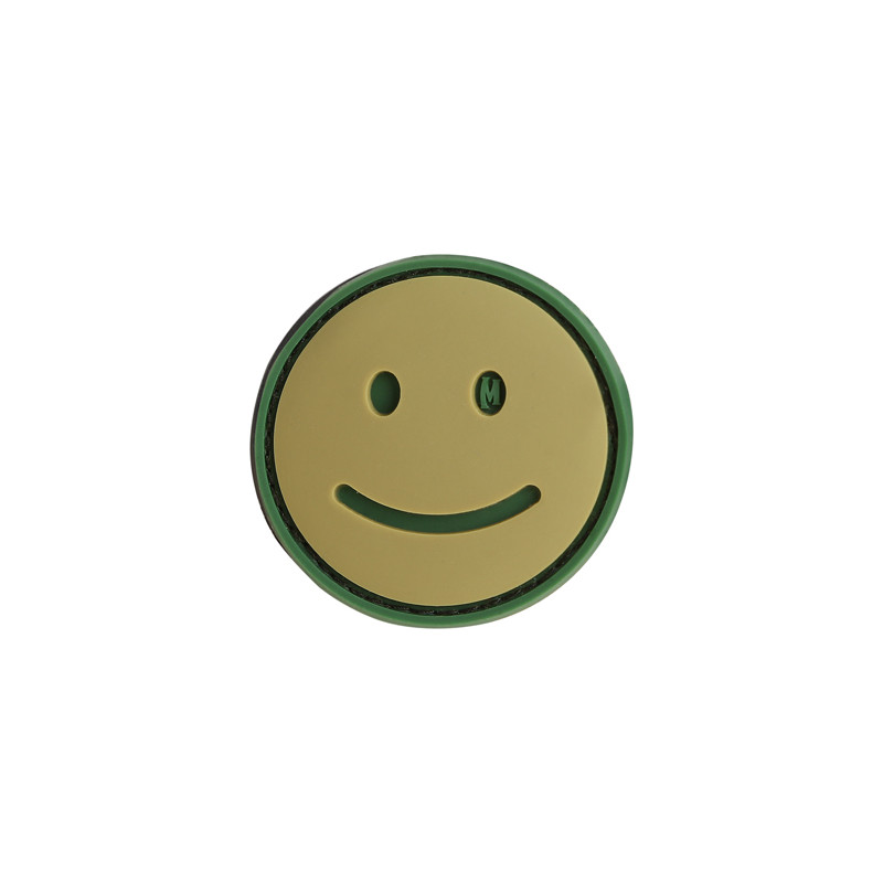 Maxpedition - Badge Happy face - Arid