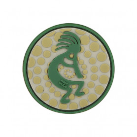 Maxpedition - Patch Kokopelli - Arid
