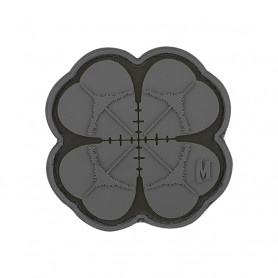 Maxpedition - Badge Lucky shot clover - Swat