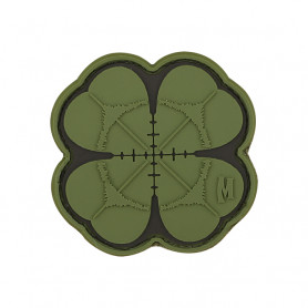 Maxpedition - Patch Lucky shot clover - Color