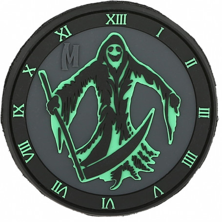 Maxpedition - Patch Reaper - Glow