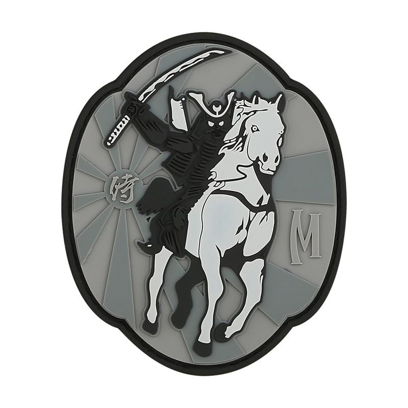Maxpedition - Badge Samurai - Swat