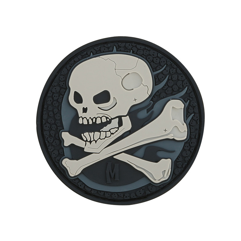 Maxpedition - Badge Skull - Swat