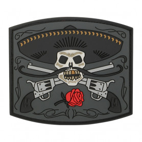 Maxpedition - Badge EL GUAPO - Swat