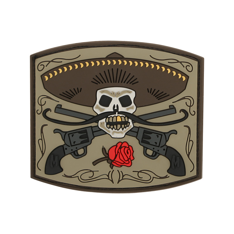 Maxpedition - Badge EL GUAPO - Arid
