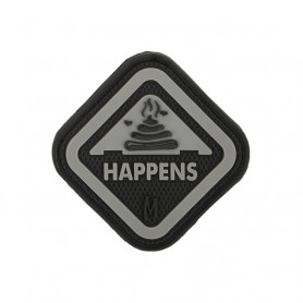 Maxpedition - Badge It happens - Swat