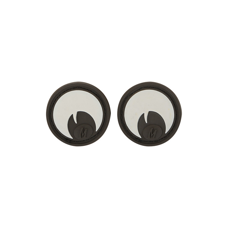 Maxpedition - Badge Google Eyes -Arid