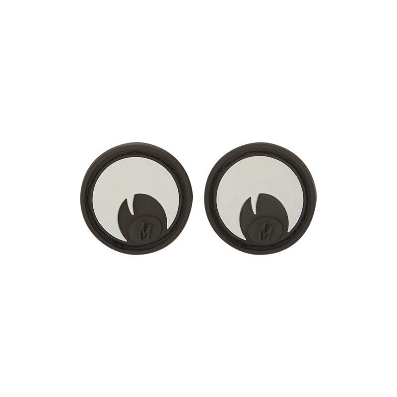 Maxpedition - Badge Google Eyes - Swat
