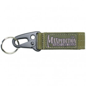 Maxpedition Keyper - Green
