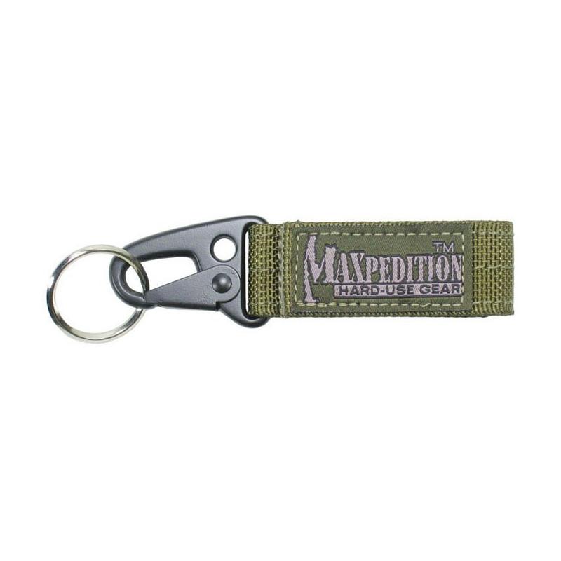 Maxpedition Keyper - Green