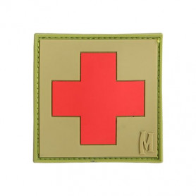 Maxpedition small - Patch Medic - Arid