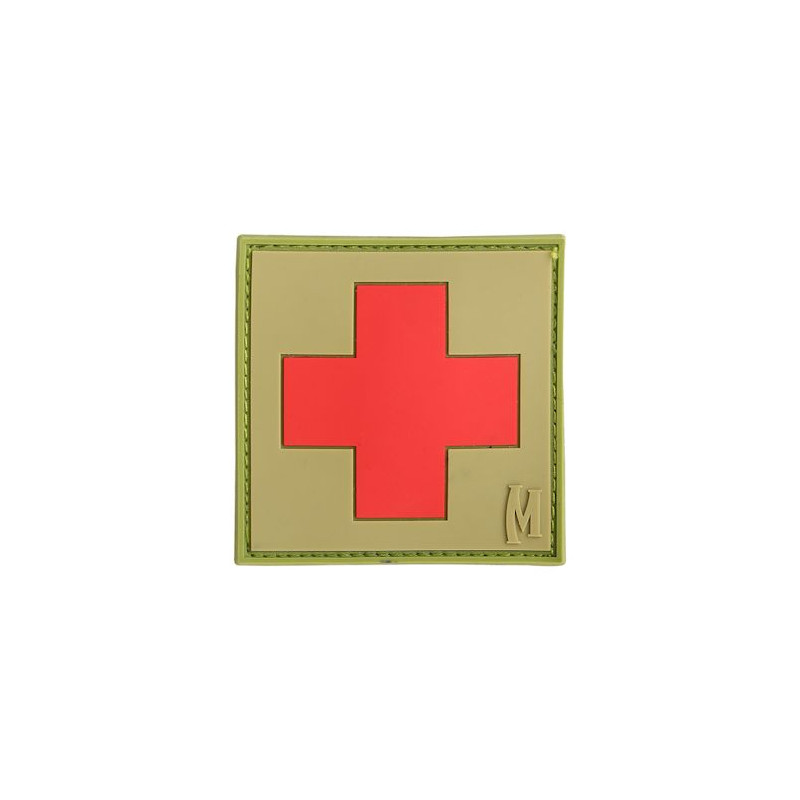 Maxpedition - Badge Medic klein - Arid