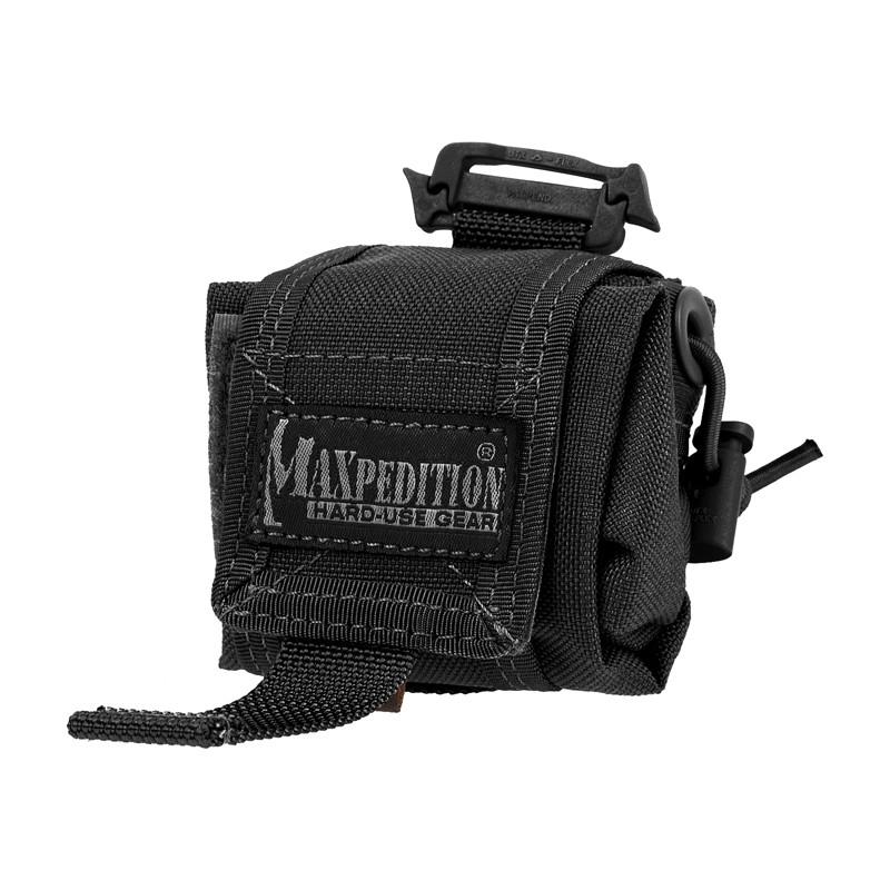 Maxpedition - Mini Rollypoly zwart