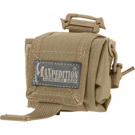 Maxpedition - Mini Rollypoly khaki