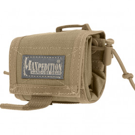 Maxpedition - Rollypoly khaki