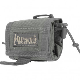 Maxpedition - Rollypoly Foliage-Green