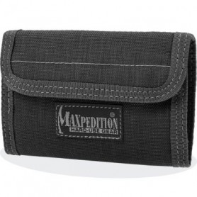 Maxpedition - Wallet Spartan - Black