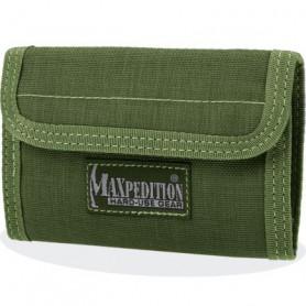 Maxpedition - Wallet Spartan - OD Green