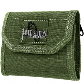 Maxpedition - Wallet C.M.C. - OD Green