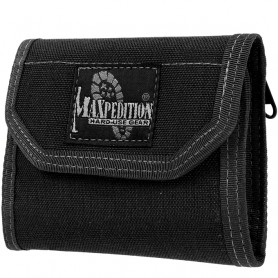 Maxpedition - Wallet C.M.C. - Zwart