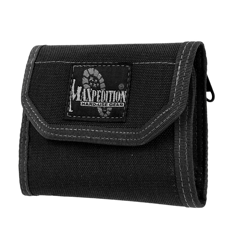 Maxpedition - Wallet C.M.C. - Schwarz