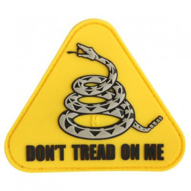 Maxpedition - Badge Don't tread on me - Color