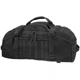 Maxpedition - Doppelduffel Aventure Bag - Black