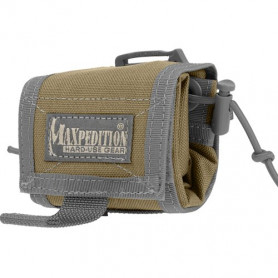 Maxpedition - Rollypoly Khaki-Foliage