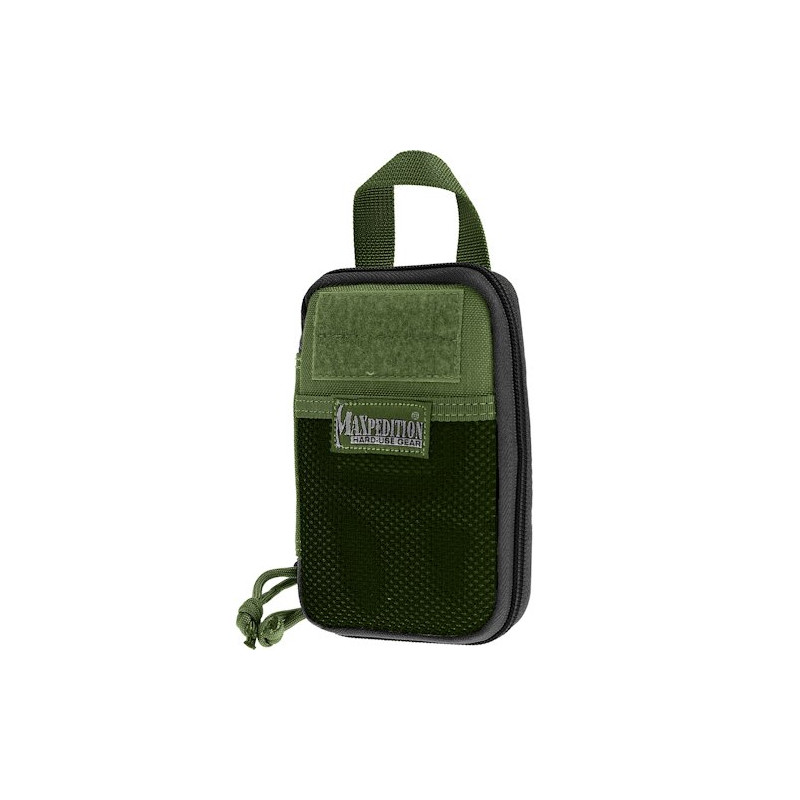Maxpedition - Pocket organiser Mini - OD Groen